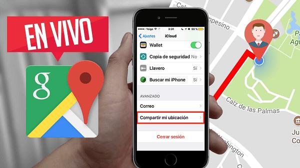 Como saber si alguien rastrea tu iphone