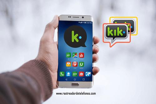 Como Hackear kik Messenger de Otra Persona