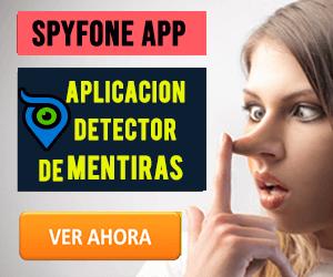 Aplicacion Detector de Mentiras
