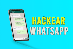 hackear whatsapp