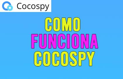 Como Funciona COCOSPY