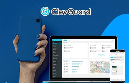 Como Iniciar Sesión en ClevGuard
